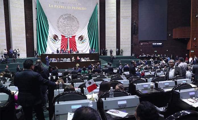 Pelean comisiones en San Lázaro; mañana quedarán definidas