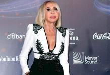 Difunden audio de Laura Bozzo criticando a México