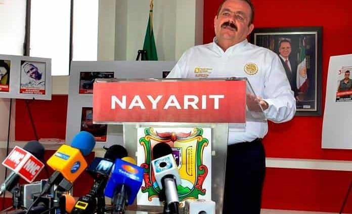 ¿Quién es Édgar Veytia, el exfiscal señalado en el caso Cienfuegos?