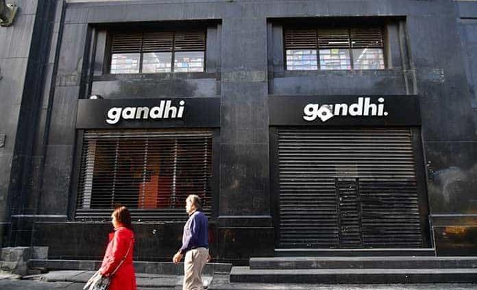 Gandhi e IBBY hacen lectura en zonas marginadas