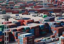El déficit comercial de EEUU se dispara en marzo a 74,400 millones de dólares
