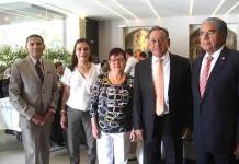Generación de abogados celebra 48 años de egresar de la UASLP