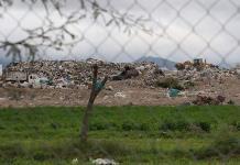 Desmantelan ocho tiraderos clandestinos en la capital