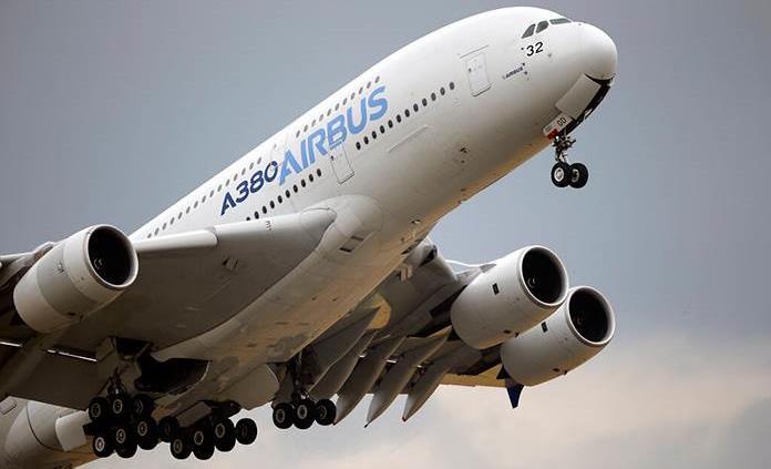 Airbus insiste en acabar con el contencioso en la OMC y quiere negociar