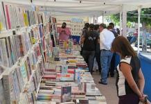 Arranca la XIII Feria del Libro