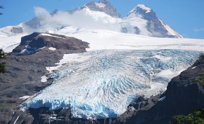 Los glaciares alpinos se reducen en 2020, pero menos que en años anteriores