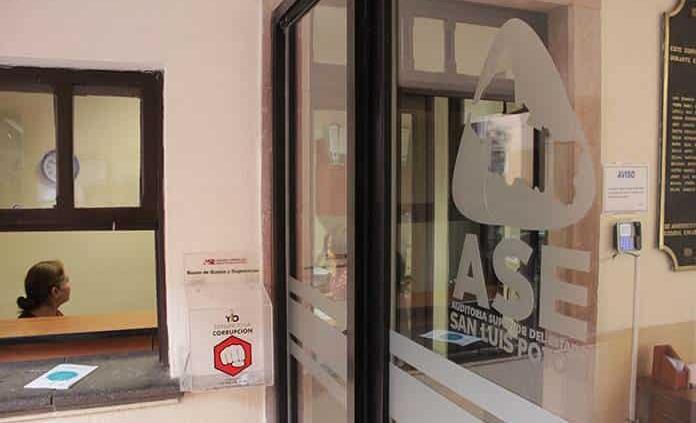 Denuncia ASE penalmente a ex alcalde