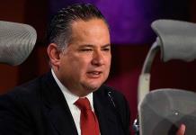 Reformas antilavado pendientes no son partidistas o personales: Santiago Nieto