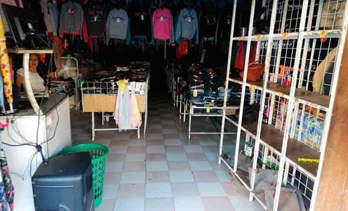 La CFE deja a oscuras a la Huasteca