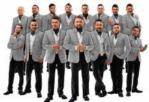 Vocalistas de El Recodo y Poncho Lizárraga aclaran video de presunta detención