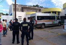 Investigan hurto de $50 mil en DIF de Tamasopo