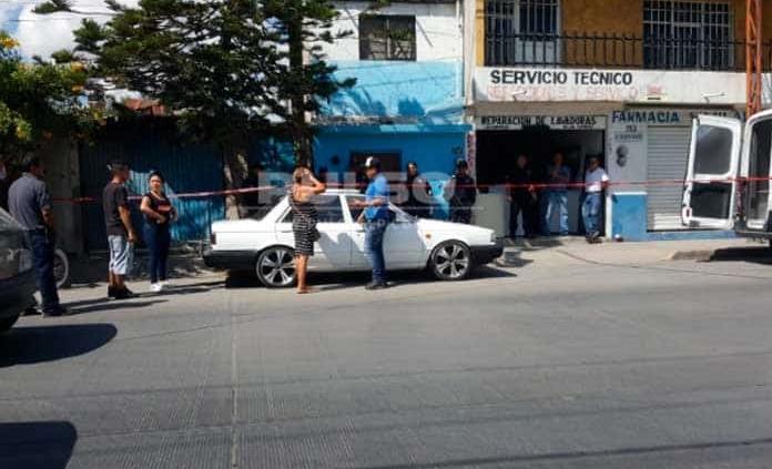Asesinan a dos personas en una vivienda de la colonia San Antonio