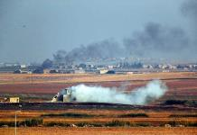El Estado Islámico reivindica ataques contra kurdos en Al Raqa