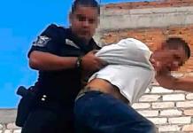 Atrapan a sujeto por presunto robo a alumna del Tec.