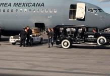 El último viaje de José José a México