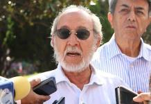 """Denuncia contra Gallardo, """"sin interés jurídico"""""""