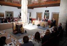 Critica Canaco el gasto de sesionar fuera de Congreso