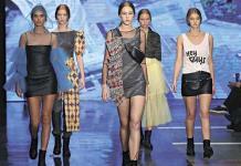 ¡Aires de libertad! en la Fashion Week México