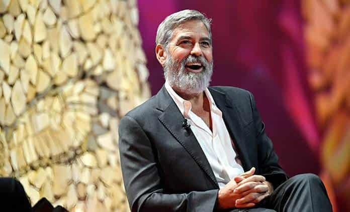 George Clooney dirigirá una cinta sobre béisbol con Bob Dylan como productor