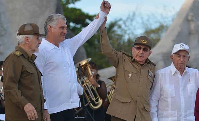 Cuba estrena esquema gobierno