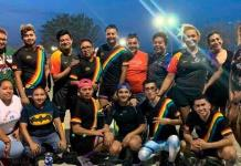 Discriminan a equipo gay