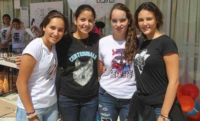 Alumnos del Colegio Motolinía elegirán una nueva Sociedad de Alumnos