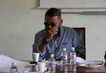 """""""El Mijis"""" no podría cambiar de partido; Morena lo rechaza"""