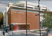 Dan a conocer 22 días después asalto a tienda Louis Vuitton