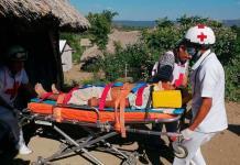 Vallense está grave tras caer de una motocicleta