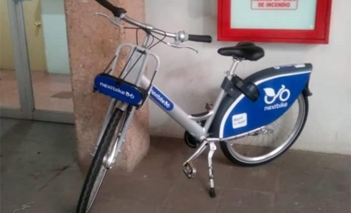 Presentan al Ayuntamiento primeros modelos de bicicletas para proyectos de ciclovías