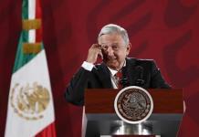 El gobierno no es DIF, dice López Obrador sobre nepotismo en Morelos