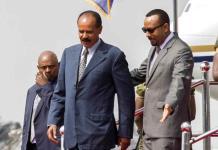 Nobel de la Paz reconocimiento eterno a ideales de unidad: Abiy Ahmed Ali