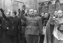 España abre la puerta a la investigación judicial de los crímenes franquistas