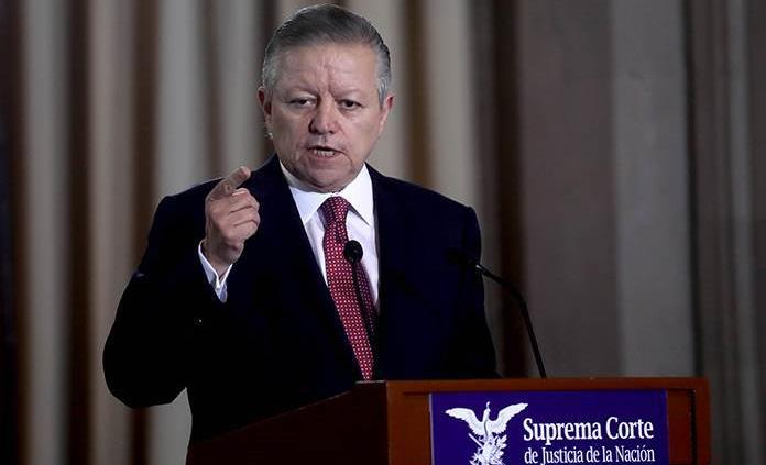 Denuncian corrupción en Poder Judicial