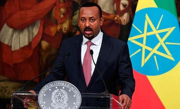 La tensiones étnicas en Etiopía, la tarea pendiente del nuevo Nobel de la Paz