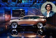 El diseñador mexicano de BMW (VIDEO)