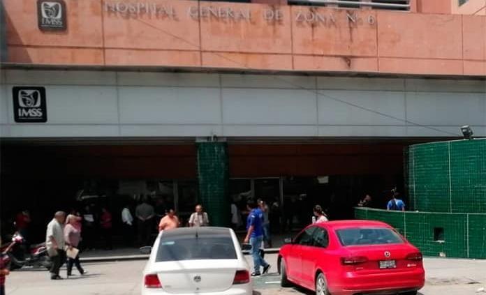 Muere en clínica del IMSS un hombre que fue baleado en la cabeza en Xilitla