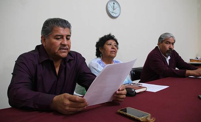 Piden postergar la renovación de Morena en SLP