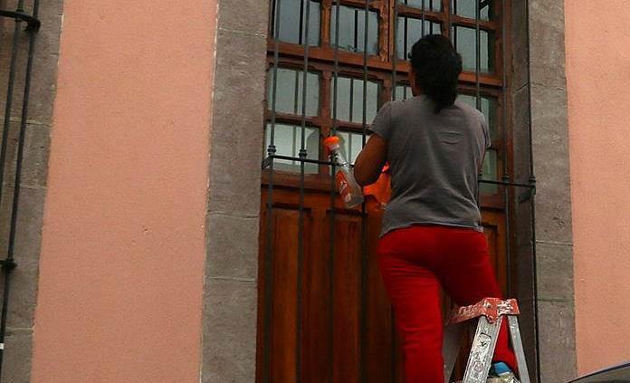 Trabajadoras del hogar sin IMSS por renuencia patronal