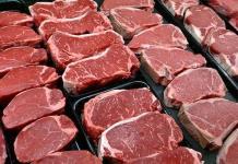 Destruye Coepris casi mil 200 kilos de carne contaminada con clembuterol