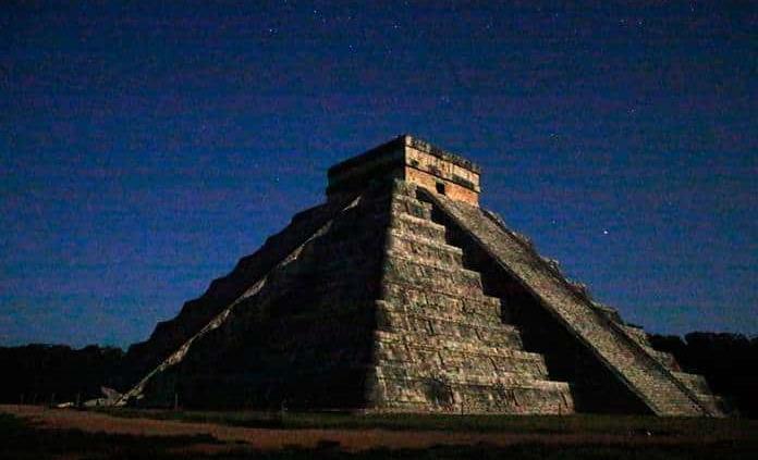 Descubren procedencia del linaje maya en Chichén Itzá