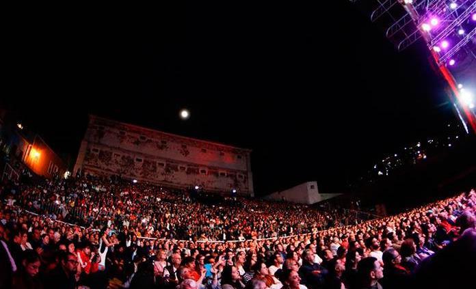 Pagarán a los artistas de Guanajuato que participarían en el Cervantino