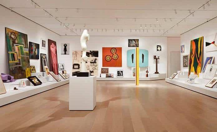 MoMA ofrece un curso online gratis para explicar qué es el arte contemporáneo