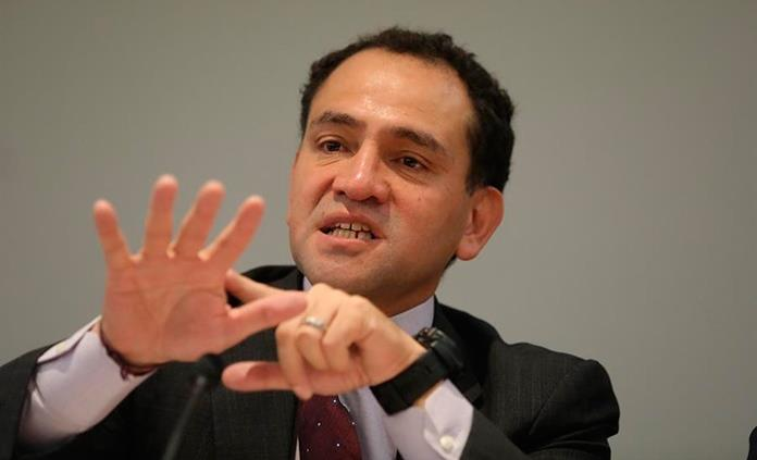 Anuncio de Arturo Herrera en Banxico da certeza y confianza: Coparmex
