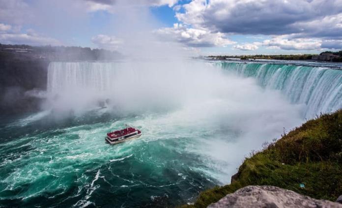 Visa canadiense: ¿cómo obtenerla sin moverte de tu casa?