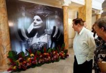 Dedican el Día Iberoamericano de la Danza a la bailarina cubana Alicia Alonso