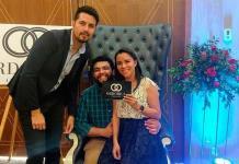 Atractiva Expo Hotel Conrad y OrdoricaCorp Wedding Planner