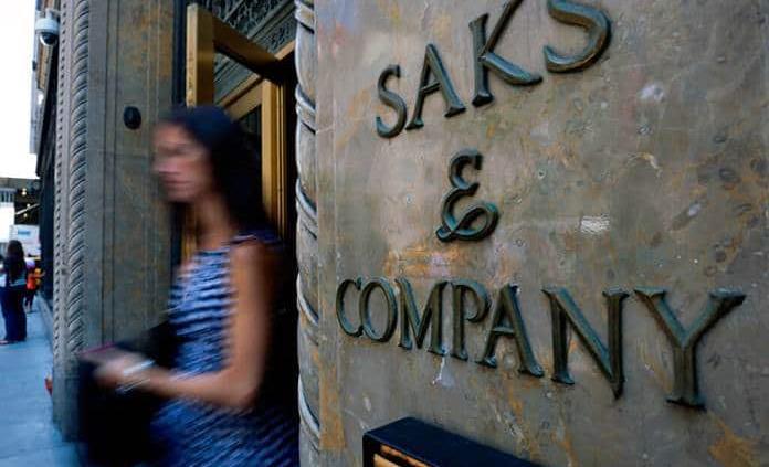 Propietaria de Saks Fifth Avenue se convertirá en empresa privada