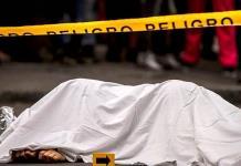 Un total de 6,365 personas fueron víctimas de atrocidades en 2020 en México