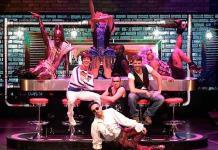 Teatros podrán abrir el 27 de agosto al 30%